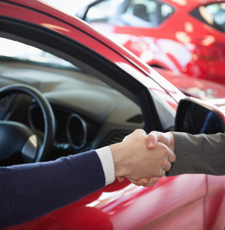 Autohaus Autohandel Service Verkauf