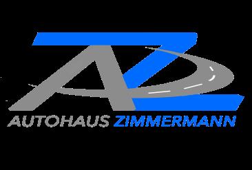 Autohaus Zimmermann Logo